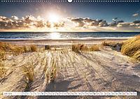 Nordseeperle Sylt (Wandkalender 2019 DIN A2 quer) - Produktdetailbild 7