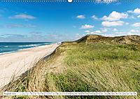 Nordseeperle Sylt (Wandkalender 2019 DIN A2 quer) - Produktdetailbild 8