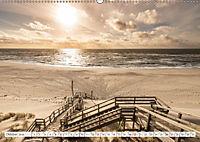 Nordseeperle Sylt (Wandkalender 2019 DIN A2 quer) - Produktdetailbild 10