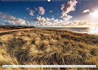 Nordseeperle Sylt (Wandkalender 2019 DIN A2 quer) - Produktdetailbild 11