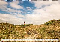 Nordseeperle Sylt (Wandkalender 2019 DIN A2 quer) - Produktdetailbild 9