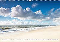 Nordseeperle Sylt (Wandkalender 2019 DIN A3 quer) - Produktdetailbild 2