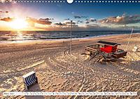 Nordseeperle Sylt (Wandkalender 2019 DIN A3 quer) - Produktdetailbild 3