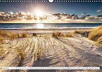 Nordseeperle Sylt (Wandkalender 2019 DIN A3 quer) - Produktdetailbild 7