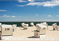 Nordseeperle Sylt (Wandkalender 2019 DIN A3 quer) - Produktdetailbild 6