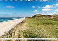 Nordseeperle Sylt (Wandkalender 2019 DIN A3 quer) - Produktdetailbild 8