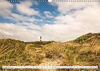Nordseeperle Sylt (Wandkalender 2019 DIN A3 quer) - Produktdetailbild 9