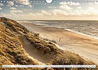 Nordseeperle Sylt (Wandkalender 2019 DIN A4 quer) - Produktdetailbild 1