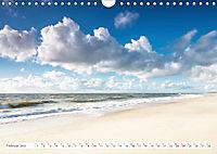 Nordseeperle Sylt (Wandkalender 2019 DIN A4 quer) - Produktdetailbild 2