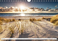 Nordseeperle Sylt (Wandkalender 2019 DIN A4 quer) - Produktdetailbild 7