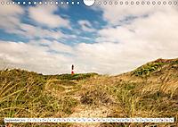 Nordseeperle Sylt (Wandkalender 2019 DIN A4 quer) - Produktdetailbild 9
