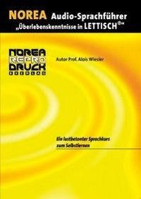Norea Audio-Sprachführer Lettisch, 1 Audio-CD