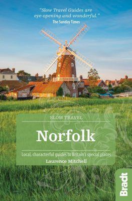 Norfolk, Laurence Mitchell