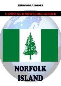 Norfolk Island, Zhingoora Books