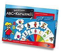 "noris ""ABC-Karussell"", Lernspiel - Produktdetailbild 1"