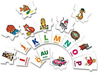 "noris ""ABC-Karussell"", Lernspiel - Produktdetailbild 2"