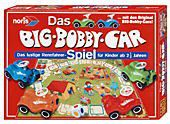 noris - Bobby Car Das BIG-Bobby-Car Spiel, Kinderspiel