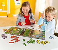 """Noris """"Da ist der Wurm drin!"""", Kinderspiel des Jahres 2011! - Produktdetailbild 5"""