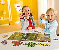 """Noris """"Da ist der Wurm drin!"""", Kinderspiel des Jahres 2011! - Produktdetailbild 8"""