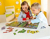 """Noris """"Da ist der Wurm drin!"""", Kinderspiel des Jahres 2011! - Produktdetailbild 6"""