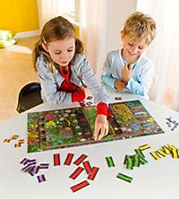 """Noris """"Da ist der Wurm drin!"""", Kinderspiel des Jahres 2011! - Produktdetailbild 7"""