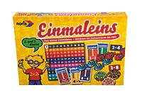 """noris """"Einmaleins"""", 2. und 3. Klasse - Produktdetailbild 1"""