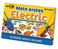 "noris ""Mein erstes Electric"", Lernspiel - Produktdetailbild 1"