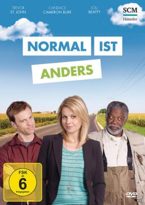 Normal ist anders, Candace Cameron Bure, Andrew Bongiorno