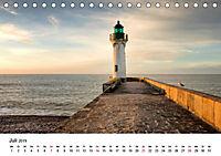 Normandie - Land am Meer (Tischkalender 2019 DIN A5 quer) - Produktdetailbild 7