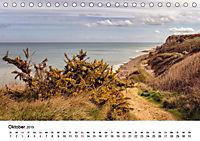 Normandie - Land am Meer (Tischkalender 2019 DIN A5 quer) - Produktdetailbild 10