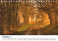 Normandie - Land am Meer (Tischkalender 2019 DIN A5 quer) - Produktdetailbild 11
