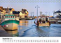 Normandie - Land am Meer (Tischkalender 2019 DIN A5 quer) - Produktdetailbild 9