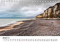 Normandie - Land am Meer (Tischkalender 2019 DIN A5 quer) - Produktdetailbild 1