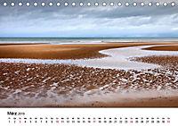 Normandie - Land am Meer (Tischkalender 2019 DIN A5 quer) - Produktdetailbild 3