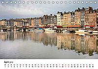 Normandie - Land am Meer (Tischkalender 2019 DIN A5 quer) - Produktdetailbild 4