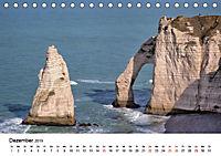 Normandie - Land am Meer (Tischkalender 2019 DIN A5 quer) - Produktdetailbild 12