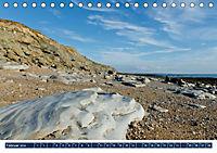 Normandie - raue Küsten, sanfte Hügel (Tischkalender 2019 DIN A5 quer) - Produktdetailbild 2