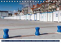 Normandie - raue Küsten, sanfte Hügel (Tischkalender 2019 DIN A5 quer) - Produktdetailbild 7