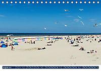 Normandie - raue Küsten, sanfte Hügel (Tischkalender 2019 DIN A5 quer) - Produktdetailbild 8