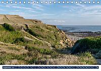 Normandie - raue Küsten, sanfte Hügel (Tischkalender 2019 DIN A5 quer) - Produktdetailbild 9