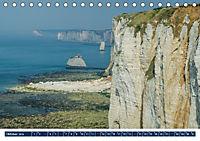 Normandie - raue Küsten, sanfte Hügel (Tischkalender 2019 DIN A5 quer) - Produktdetailbild 10
