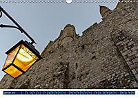 Normandie - raue Küsten, sanfte Hügel (Wandkalender 2019 DIN A3 quer) - Produktdetailbild 1