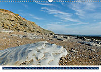 Normandie - raue Küsten, sanfte Hügel (Wandkalender 2019 DIN A3 quer) - Produktdetailbild 2