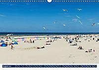 Normandie - raue Küsten, sanfte Hügel (Wandkalender 2019 DIN A3 quer) - Produktdetailbild 8