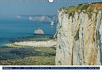 Normandie - raue Küsten, sanfte Hügel (Wandkalender 2019 DIN A3 quer) - Produktdetailbild 10