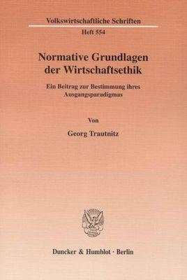 Normative grundlagen der wirtschaftsethik buch portofrei for Grundlagen der tragwerklehre 1