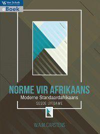 Norme Vir Afrikaans