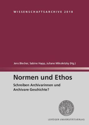 Normen und Ethos
