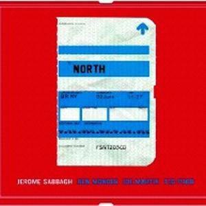 North, Jerome Sabbagh
