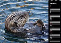 North America's Wildlife (Wall Calendar 2019 DIN A3 Landscape) - Produktdetailbild 3